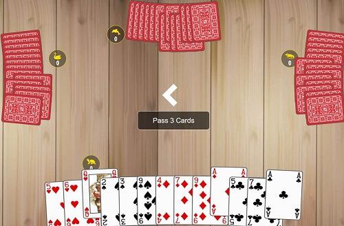 カードの交換